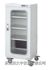 160升低湿度电子防潮箱 160升低湿度电子防潮箱