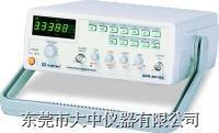 函数信号发生器 GFG-8216A
