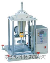 泡棉压缩应力试验机 DZ-8544