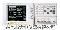 CS7600系列元件参数分析仪