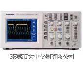 数字存储示波器 TDS2012