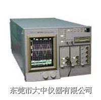 数字存储示波器 DSA602A