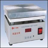 微电脑控温加热板(铁板烧)  微电脑控温加热板(铁板烧)