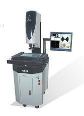 VMC/-T系列3D光学影像量测仪 VMC/-T系列