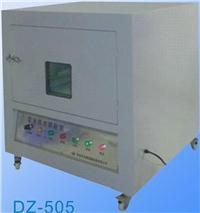 电池燃烧试验机 DZ-505