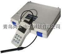 便携式电导率/电阻率/温度/盐度/TDS仪 SC-110