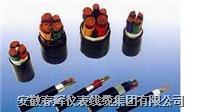 五芯交联聚乙烯绝缘電力電纜 VV YJV