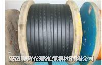 橡套扁電纜 YBF