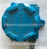 壁挂式溫度變送器 SBW-644-CH