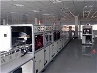 MCC同轴线自动化生产线 MCC同轴线自动化焊接生产线