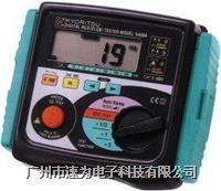 5406A-漏電開關測試儀 5406A-漏電開關測試儀