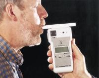 美國雄獅酒精檢測儀SD-400  SD-400