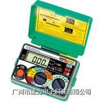 日本共立 多功能安規檢測儀 6011A