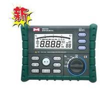 深圳華誼MS2302 數字接地電阻測試儀 深圳華誼MS2302