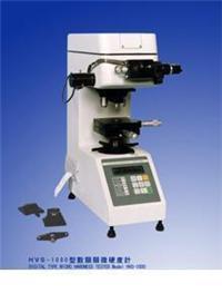 HVS-10型数显小负荷维氏硬度计 HVS-10