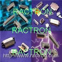 滤波连接器  ractron