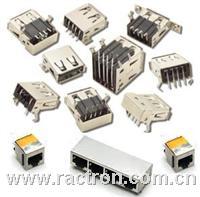 RJ45,USB1.1,USB2.0滤波器 直接替换不带滤波的网络接口