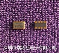 温补晶振 SMD 3.2X5.0MM 8P 点击进入规格书