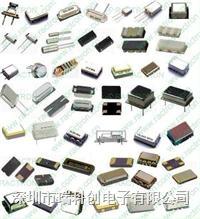 压控晶振 SMD 5X7mm 点击进入规格书