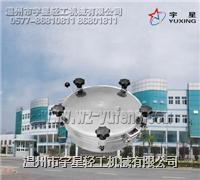 不锈钢圆型人孔(YAA型B)
