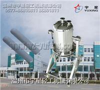 不锈钢过滤器-卫生级 YX-GLQ