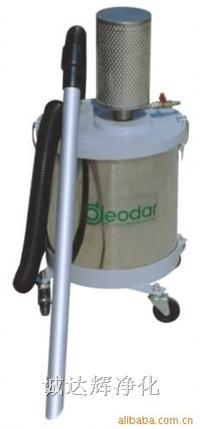 气动吸尘器,工业吸尘器