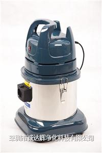 工业吸尘器电源线 CRV无尘室吸尘器系列