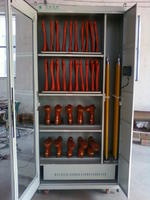 智能型安全工具柜 2000*800*450
