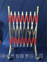 不锈钢伸缩围栏-片式/管式 WLD-L-5米