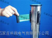 不锈钢伸缩围栏,WL-BX不锈钢伸缩围栏,1.1*2.5米的伸缩围栏 WL-BX