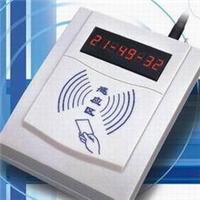CR800-V 非接触式 IC 卡读写器(带LED显示,兼容明华相关设备) CR800-V
