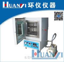 锂电池专用低气压箱