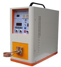超高頻加熱機,超高頻加熱,小工件淬火,退火 DLG-06