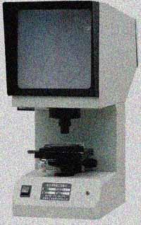 沖擊試樣缺口投影儀 CST-50X