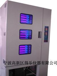 紫外耐氣候老化箱 ZN-408