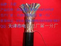 地埋通信电缆销量 HYA22