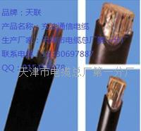 地埋通信电缆价格 HYA22