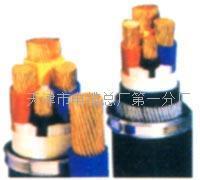 钢带铠装电缆质量 HYA23