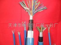 铠装通讯电缆HYAT22型号大全 HYAT22