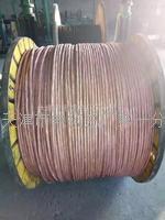 行车手柄电缆KVVRC电缆标准参数-矿用信号电缆