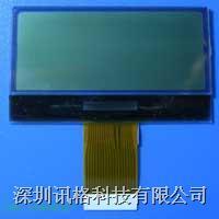 XG12864P-2图形液晶模块 XG12864P-2