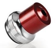 用于红外波段的硒化锌聚焦镜