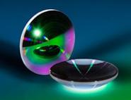 硅非球面透镜