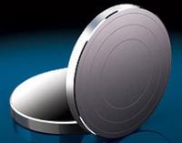 锗IR混合非球面透镜
