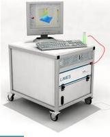 超高灵敏度时间分辨荧光光谱分析系统