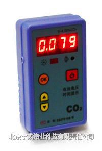 便攜式二氧化碳檢測報警儀CRG4H CRG4H