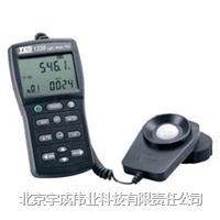 專業級照度計TES-1339 TES-1339