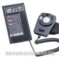 數字式照度計TES1332A TES1332A