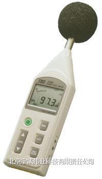 數字噪音計 TES-1359 TES-1359