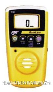 GA系列袖珍式單一氣體檢測儀 GA系列